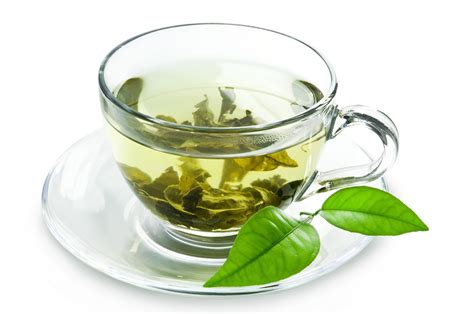 Healthy Plate 5: Does Green Tea Promote Weight Loss?