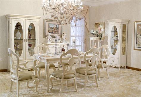 mesa  sillas de comedor de estilo frances imagenes  fotos