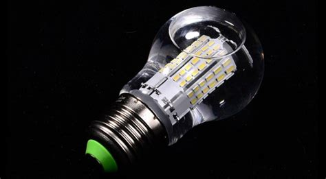 What Does Led Stand For Light Bulbs Ugetlight S Liquid Cooled Led Bulb Does It Stand A Chance Against Switch Extremetech