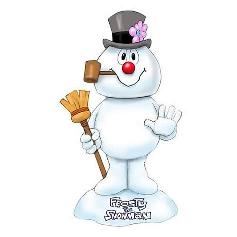 frosty the snowman clipart 251 best clip snowmen images on snowman