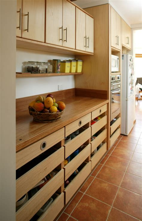 Kitchens Furniture Select Custom Joinery Plywood Kitchen With Recycled