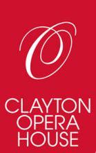 clayton opera house clayton opera house home