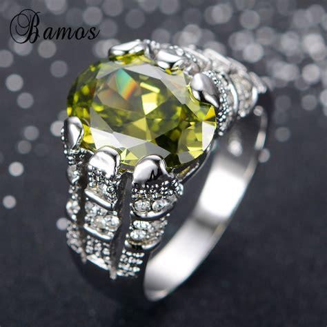 buy wholesale peridot rings from china peridot
