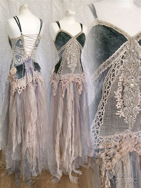 17 Best images about RAW RAGS on Pinterest   Boho wedding