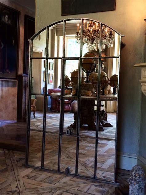 factory reclaimed vintage window mirror factory vintage