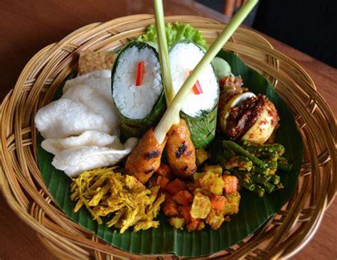 ragam olahan nasi khas nusantara portal kuliner