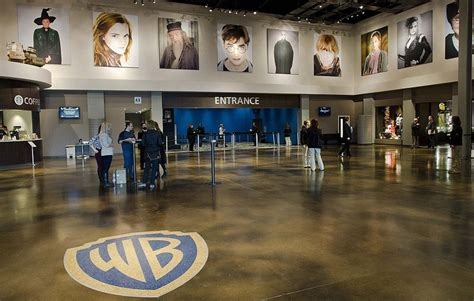 warner bros studios leavesden wbsl the studiotour com warner bros studio tour london