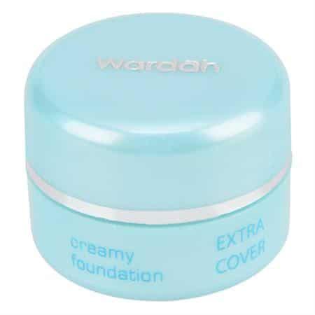 Harga Wardah Exclusive Liquid Foundation In Shade 03 Beige 10 merk foundation yang bagus untuk makeup tahan lama