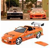 Carro Do Brian Velozes E Furiosos 1 Toyota Supra 1993 Fast And