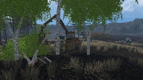 Birch Ls by Birch Cases Without Harvester V 1 0 For Ls 2015 Mod