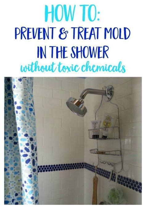 How To Use Essential Oils In The Shower by Effective Mold Cleaning Remedies For Tub And Tile