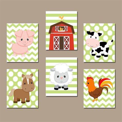 ideas  farm animal nursery  pinterest