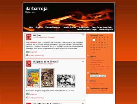 barbarroja otomano concurso blogsua 2009 187 archive for categor 237 a tem 225 tica