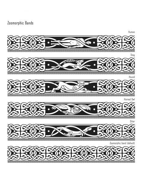Iron Druid Tattoos!   Kevin Hearne