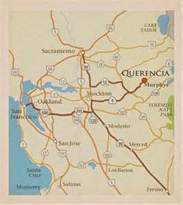 querencia murphys california