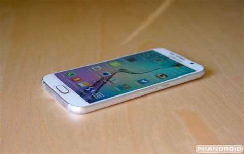 galaxy review samsung galaxy s6 review
