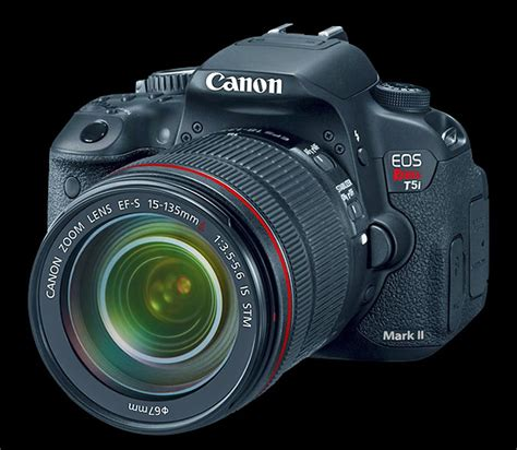 Canon Eos 700d Rebel T5i canon eos 700d rebel t5i news at cameraegg part 2
