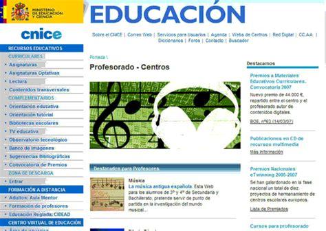 imagenes educativas wikipedia sitios web con recursos educativos blog oposiciones a