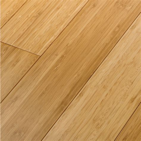 shop usfloors bamboo hardwood flooring sle spice at lowes com