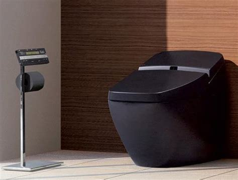 black toilet bathroom design 6 modern toilet design trends innovative design ideas