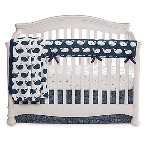 Nautical Baby Crib Bedding Liz And Roo Nautical Crib Bedding Collection Buybuy Baby