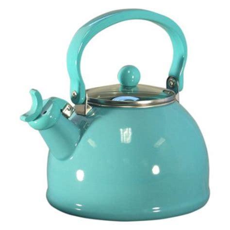 reston lloyd 2 5 qt whistling tea kettle walmart com