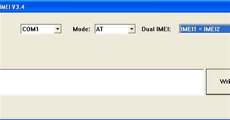 Ic Cpu Mediatek Mtk 6188c bewox indogsm cara tembak imei ic cpu mtk mediatek tanpa