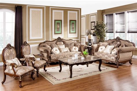formal sofa sets tuscan villa traditional formal sofa set