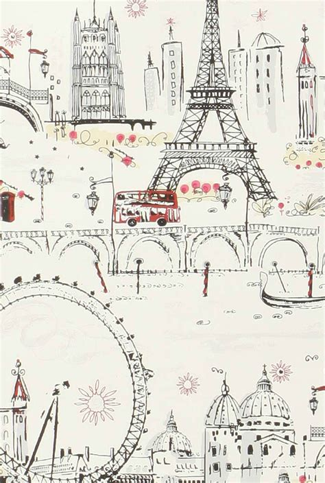 travel pattern in french paris je t aime