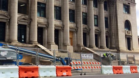 Dallas Municipal Court Records Work Begins On Downtown Dallas School Building As Unt Looks For 56m Dallas Business Journal