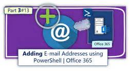 Office 365 Mail Powershell Powershell Scripts Index O365info