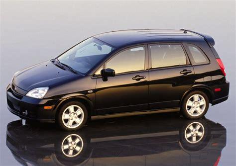 2004 Suzuki Aerio Mpg 2004 Suzuki Aerio Sx Pictures