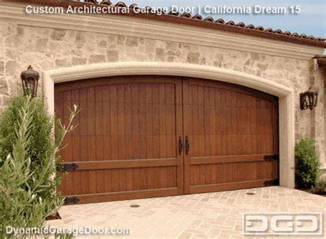 Dynamic Garage Doors by Pictures For Dynamic Garage Door European Wood Garage
