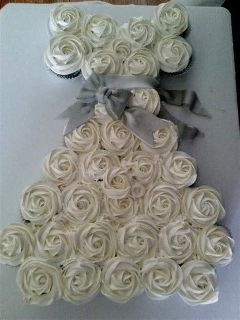 pin by cindy fisher on cakes bridal shower cupcakes