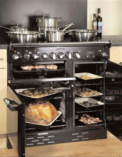 aga kitchen appliances pinner says quot coolest oven ever it s the aga legacy