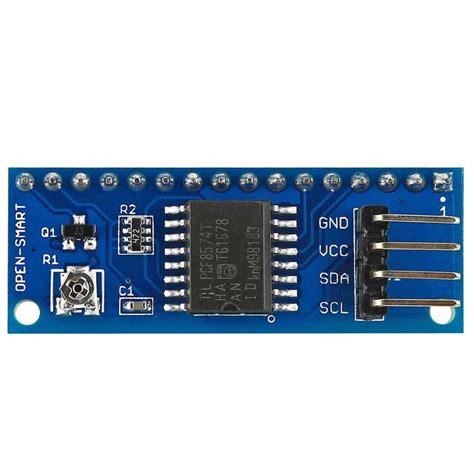arduino i2c tutorial pdf i2c module seotoolnet com