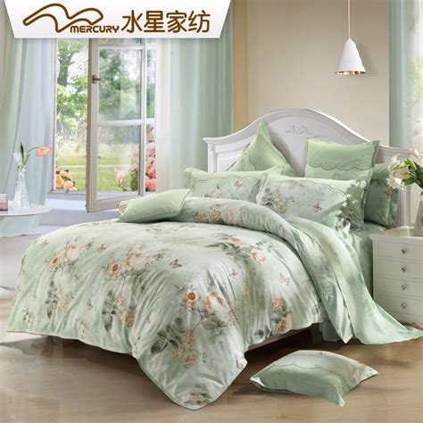 100 Cotton Bedding by Mercury Home Textile 100 Cotton Pigment Printing Bedding