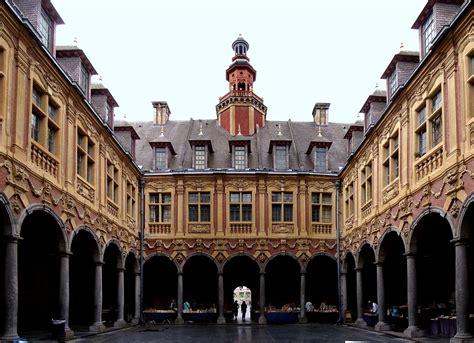 Architecture De Lille by Patrimoine De Lille Wikip 233 Dia
