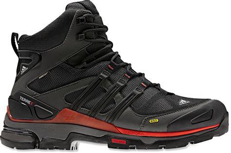adidas terrex fast x mid gtx hiking boots tex waterproof lightweight breathable