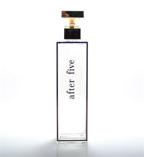 Elizabeth Arden 5th Avenue After Five 125ml elizabeth arden 5th avenue after five parfum direct