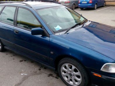 auto body repair training 2000 volvo v40 parental controls 2000 volvo v40 for sale reduced price for sale in balbriggan dublin from tomy360