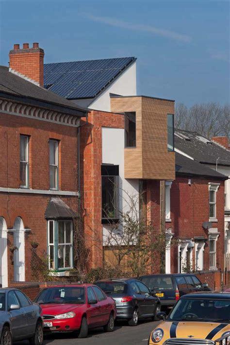 home design birmingham uk gallery zero carbon house
