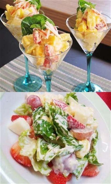 buat salad buah untuk diet salad buah segar untuk anda yang sedang diet