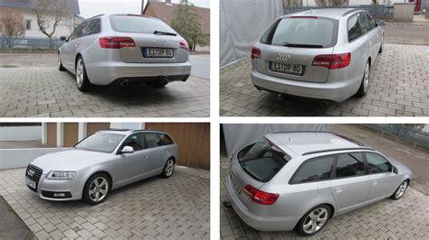Serviceintervall Audi A6 3 0 Tdi by Audi A6 Avant 3 0 Tdi Dpf Quattro Luft Kamera Biete