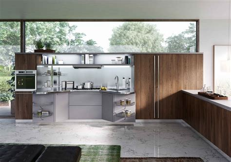 Snaidero Kitchens Design Ideas Modern Italian Kitchens From Snaidero