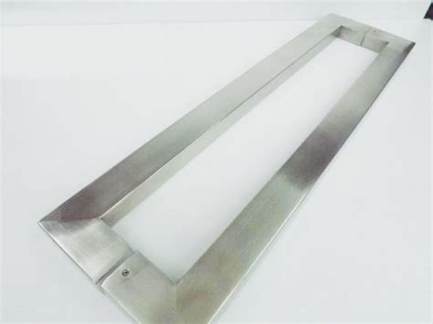 storefront door pull handles tubing unilocks modern storefront door pull handles tubing stainless steel 27 1 2 inches for entry