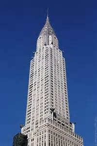 Facts About The Chrysler Building The Chrysler Building New York Chrysler Building Pictures