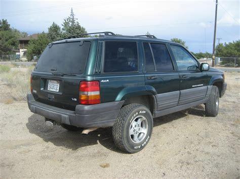 1997 Jeep Grand Laredo 1997 Jeep Grand Pictures Cargurus
