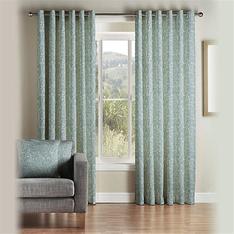 duck egg blue curtains next montgomery duck egg canon fully lined eyelet curtains