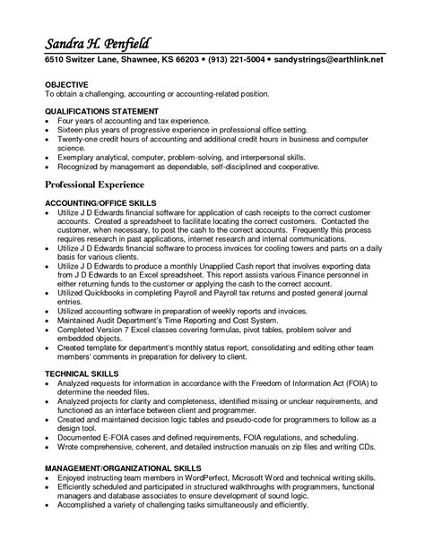 Carpenter Sample Resume by Accounts Receivable Resume Templates Free Resume Templates